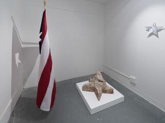 ISLA, installation view