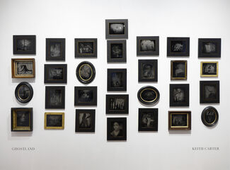 Kate Breakey: Shadows & Light | Keith Carter: Ghostland, installation view