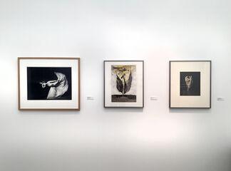 Bruce Silverstein Gallery at Frieze Masters 2017, installation view
