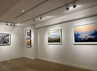 Synchronicity — Award Winning Landscape Photography by Stephen King, installation view