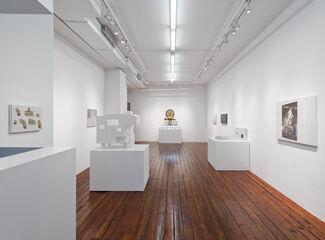 Mark Shetabi: The Grand Tour, installation view