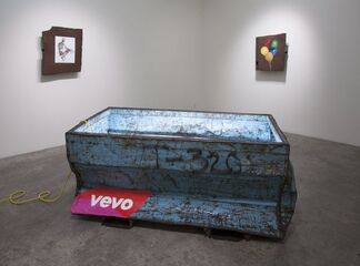 Yung Jake – New, installation view