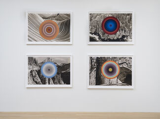 Don Suggs: Paradise, installation view