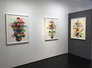 Cool and Collected '19, installation view