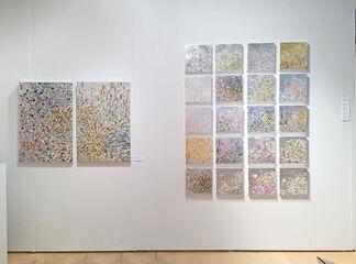 Madelyn Jordon Fine Art at CONTEXT Art Miami 2016, installation view