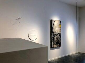Summer Show - Accrochage, installation view