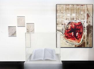 Bruce Silverstein Gallery at PHOTOFAIRS | San Francisco 2018, installation view