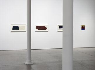 Suzan Frecon, installation view