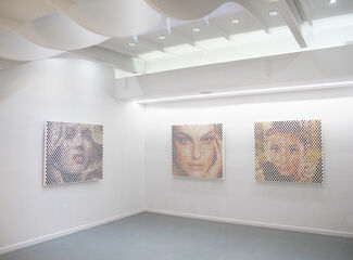 NEMO JANTZEN | The Spectacle, installation view