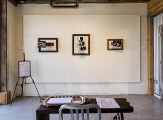[disambiguation], installation view