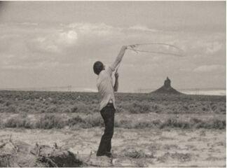 Paul Kos - Kinetic Landscape(s), installation view