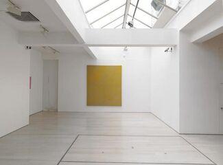 Yuko Shiraishi - Signal, installation view