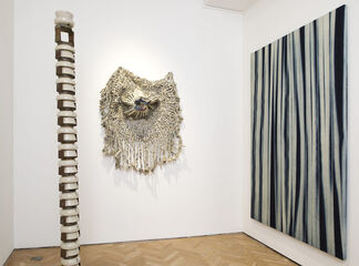 Brand New Second Hand, installation view
