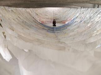 Kaarina Kaikkonen   Are We Still Going On?, installation view