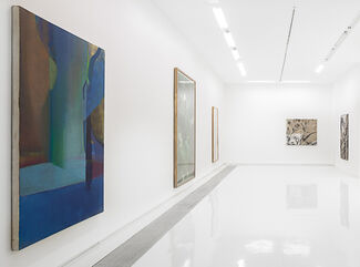 RETURN: Poetic Dwelling in Contemporary Art, installation view