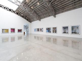 Robert Polidori: Versailles, installation view