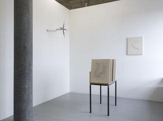 Galeria Jaqueline Martins at LISTE 2018, installation view