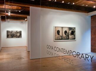 Paul Emmanuel: TRANSITIONS, installation view