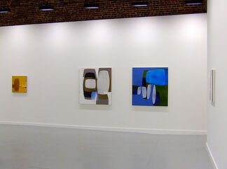 Alex Couwenberg: Working Space, installation view