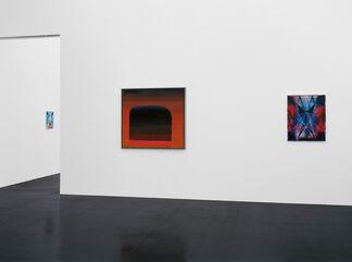 Rupprecht Geiger - Shannon Finley   LIGHT, installation view