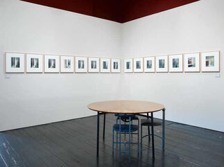 Large Glass at Photo London 2020, installation view