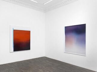 LIVID   Benedikt Leonhardt, installation view