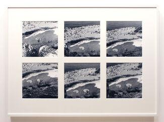 Galerija Gregor Podnar at ARTBO 2015, installation view