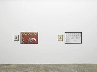 Lubaina Himid, installation view