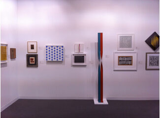 The Mayor Gallery at Art Basel 2014, installation view