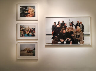 Martin Parr - Collection Show, installation view