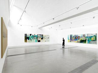Bjarne Melgaard: Bitter Angel, installation view