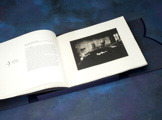 21st Editions, The Art of the Book at The Photography Show 2017, presented by AIPAD, installation view