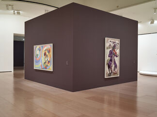 Windows on the City: The School of Paris, 1900–1945, installation view