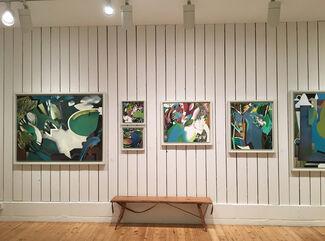Candida Stevens Gallery at London Art Fair 2018, installation view
