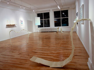 Drawing Is the New Painting, installation view