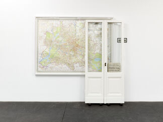 Berlin 192010, installation view