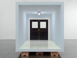 Robert Therrien, installation view