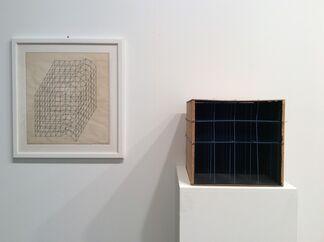 Robilant + Voena at Art Basel in Miami Beach 2015, installation view
