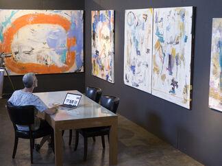 Joseph Conrad-Ferm, installation view