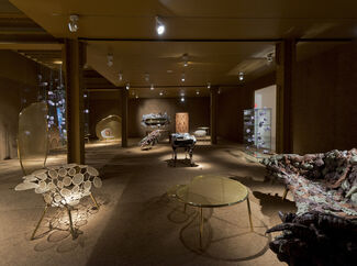 Campana Brothers: Concepts, installation view