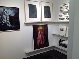ROSEGALLERY at Pulse Miami 2013, installation view