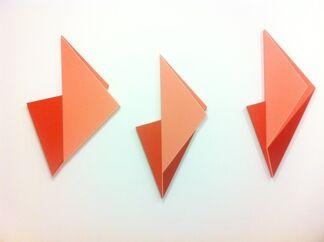 Charleen Kavleski: Take 4, installation view