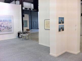 Galeria Senda at ArtRio 14, installation view