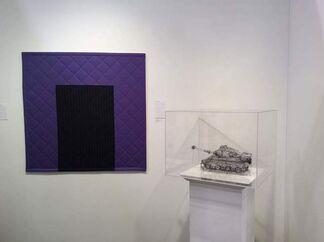 Art Mûr at Art Toronto 2015, installation view