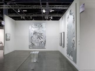 Parra & Romero at Art Basel in Miami Beach 2015, installation view