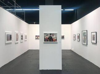 Galerie Bene Taschen at Art Cologne 2018, installation view