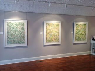 Color and Impulse, installation view