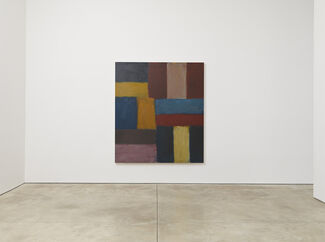 Sean Scully:Night and Day, installation view