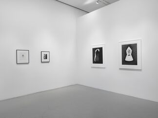 Jay DeFeo, installation view