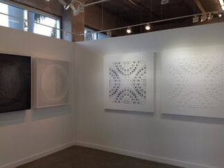 Tengible Forms, installation view